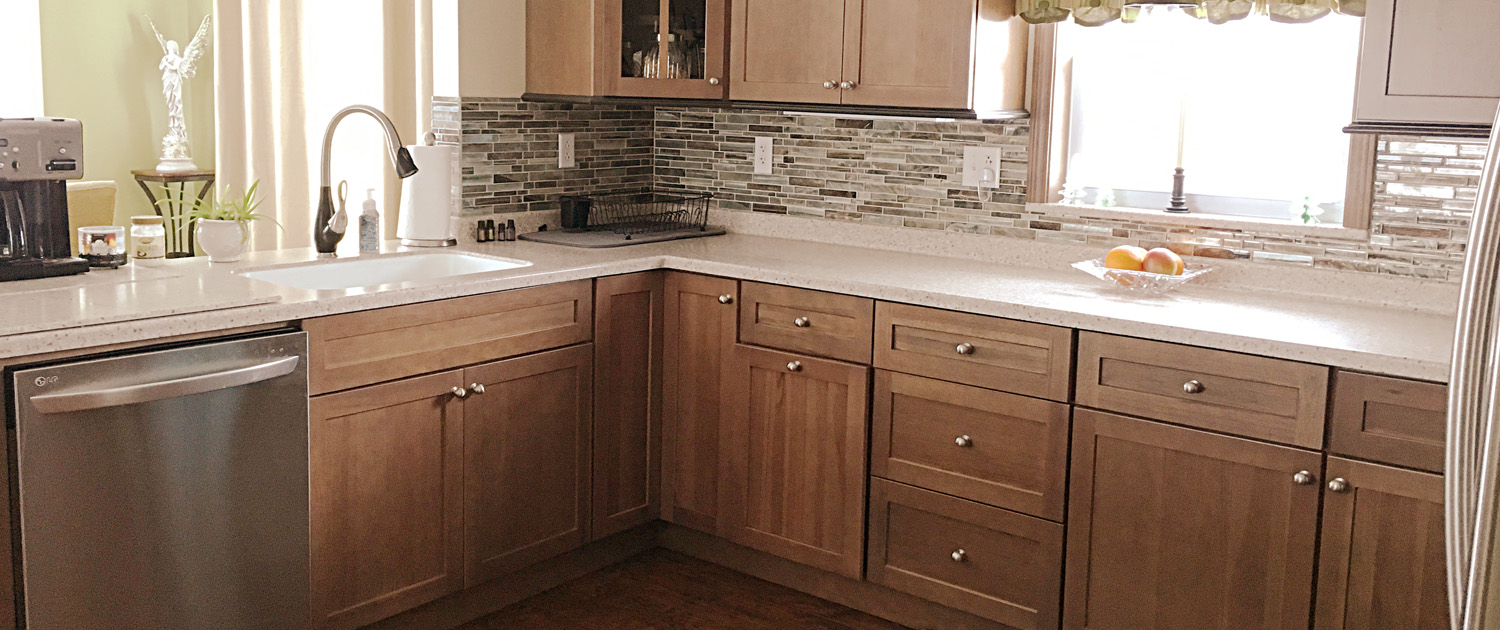 Natures Blend American Made Cabinets and Accessories – Customizable ...